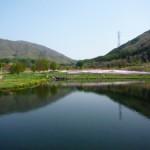 中山花の郷公園