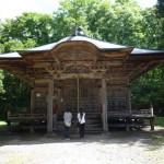 観音沼神社