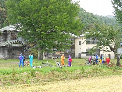 喰丸小学校