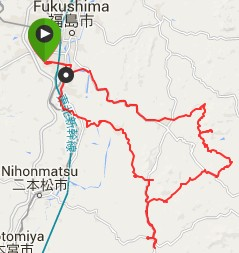 hanatsukayama
